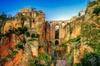 Recorrido guiado por la ciudad de Ronda