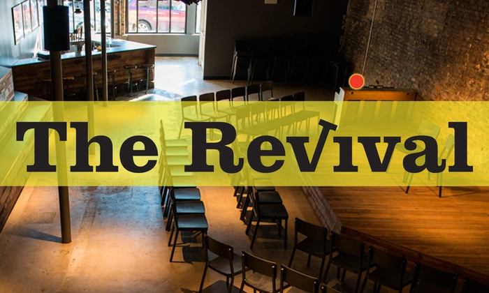 The Revival - The Revival: The Revival Hour