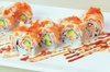 Temaki Sushi Bar - Swarthmore: $15 For $30 Worth Of Sushi & Asian Cuisine