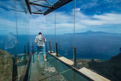 Excursión VIP desde Tenerife a La Gomera