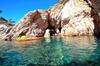 Kayak y senderismo por la maravillosa Costa Brava