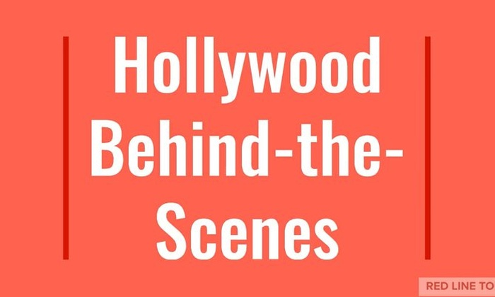 Hollywood - Behind the Scenes Walking Tour