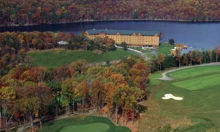 Coupons for Rocky Gap Casino Resort