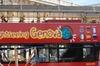 Escursione costiera a Genova: tour Hop-On Hop-Off della città di Ge...