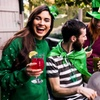 Irish Heritage Bus Tour Celebrating St Patrick's Day in Chicago