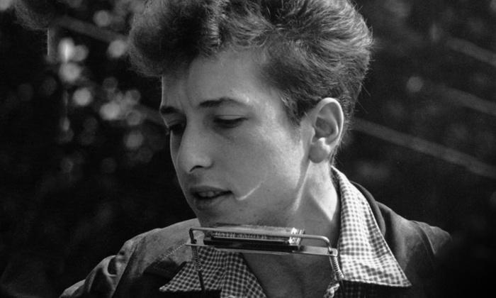 Berklee Performance Center - Berklee Performance Center: Great American Songbook: The Music of Bob Dylan at Berklee Performance Center