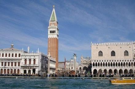 Deal Tour & Giri Turistici Groupon.it Tour privato: tour a piedi di mezza giornata a Venezia