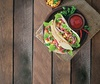 Señor Chef Bar & Grill - Sand Ridge: $15 For $30 Worth Of Tex-Mex Cuisine