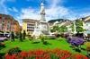 Tour di mezza giornata: il centro storico di Bolzano e l'Uomo venut...