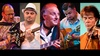 Django Festival All-Stars - Saturday, Nov 2, 2019 / 8:00pm