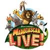 """Madagascar: Live!"" - Saturday November 19, 2016 / 7:30pm"