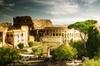 Saltafila: Tour a piedi di Colosseo, Foro Romano e colle Palatino