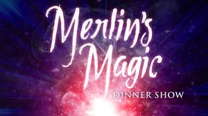 "Rib Trader Restaurant: ""Merlin's Magic Dinner Show"""