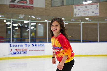 $14 For Admission & Skate Rental For 2 (Reg. $28)