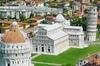 Escursione a terra da Livorno: Tour panoramico di Firenze e Pisa di...