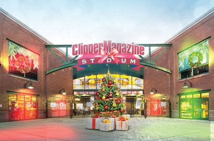 $12.50 For Weekend Light Show & Concourse Admissions For 1 Vehicle, Up To 8 People (Valid 11/30/18 - 12/23/18) (Reg. $25)