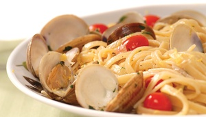 $25 For $50 Worth Of Fine Italian Dinner Dining at CASA RINA OF THORNWOOD, plus 6.0% Cash Back from Ebates.