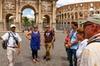 Roma: tour VIP del Colosseo