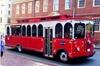 Brush Hill Tours / Gray Line of Boston - Boston: Boston Beantown Trolley and Harbor Cruise