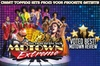 Motown Extreme at Hooter's Hotel and Casino