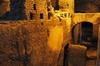 Tour a piedi speciale dei gioielli sotterranei di Roma
