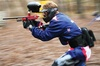 $30 For All Day Paintball For 1; Includes Admission, Rental, 500 Pa...