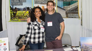 Los Angeles Green Festival at Los Angeles Convention Center, plus 6.0% Cash Back from Ebates.
