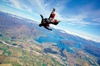 9000ft Tandem Skydive in Wanaka