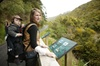 Zealandia: The Exhibition and Sanctuary Valley