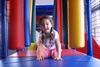 Kidz Village - Kenilworth - Kenilworth: $29.98 For 5 All-Day Play Passes (Reg. $59.96)
