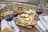 Balade historique dans le Marais avec dégustation de vins et de fro...