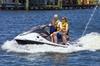 Alabama Extreme Watersports - Mobile / Baldwin County: 4 Hour Orange Beach Jet Ski Rentals