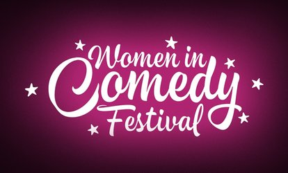 image for Women in Comedy Festival