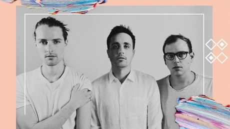 Parachute - Wednesday September 20, 2017 / 7:30pm 08614594-4538-4aef-9af8-f6bc5dcf4f84