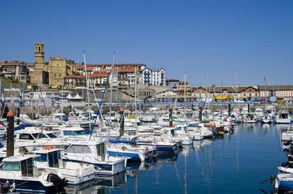 Excursión de día completo por la costa vasca con paradas libres desde San Sebastián