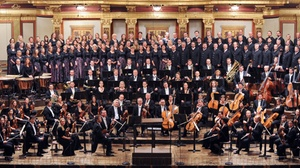 Kimmel Center - Verizon Hall: KlangVerwaltung Orchestra & Chorgemeinschaft Neubeuern Chorus - Tuesday October 25, 2016 / 8:00pm