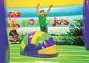 Monkey Joe's-Newnan - Shenandoah Industrial Park: $12 For Admission For 2 Children Ages 3 & Up (Reg. $24)