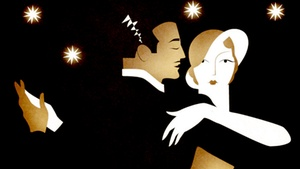 Pampas Argentine Grill: Roaring '20s Tango Dinner Show at Pampas Argentine Grill