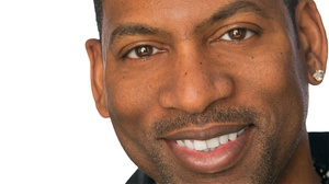 Pittsburgh Improv: Comedian Tony Rock