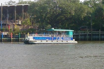 Coastal Eco Tour - Private Boat Charter 2ef21007-c0bc-4ef3-99ed-6a5b599ceb14
