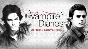 "The Westin Dallas Park Central: ""The Vampire Diaries"" Official Convention"