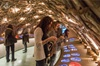 Visite guidée et dégustation de vins dans une cave à vin royale à P...
