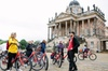 Fahrradtour durch Potsdam