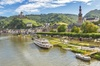 Tagesausflug in kleiner Gruppe ins Moseltal ab Frankfurt