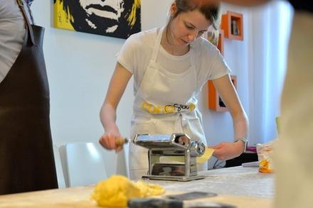 Promozione Corsi Groupon.it Lezione di cucina a Taormina con uno chef