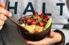 Vegan Food & Drink Walking Tour (CBD)