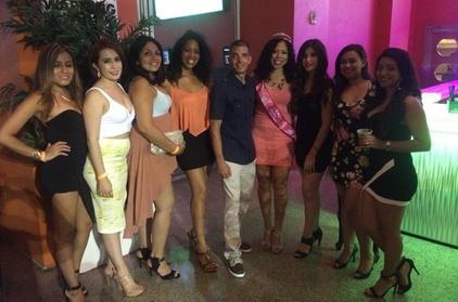 South Beach Nightclub Party Package 2391131d-7b82-4ba3-a1e1-8974387be371