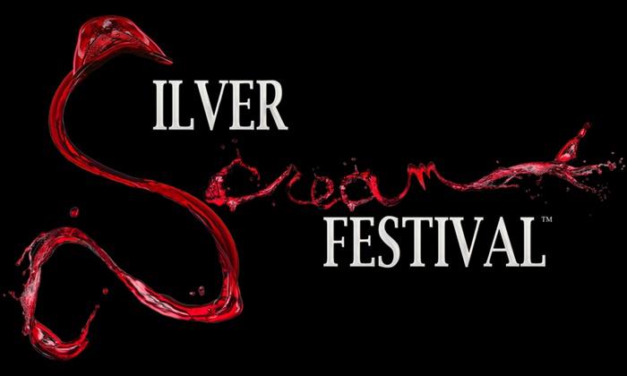 Silver Scream Film and Comic Festival - Santa Rosa: Silver Scream Film and Comic Festival - Sunday, Feb. 18, 2018 / 11:00am-5:00pm