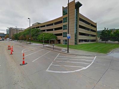 groupon.com - Event Parking at Omaha World Herald Garage