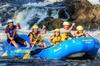 Gentle Family Rafting Trip